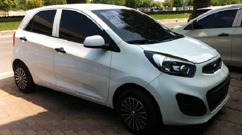7 mẫu ô tô có giá dưới 300 triệu đồng - Ảnh 6