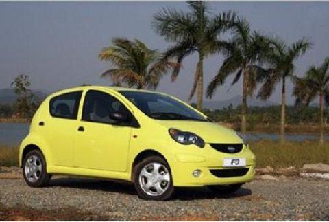7 mẫu ô tô có giá dưới 300 triệu đồng - Ảnh 9