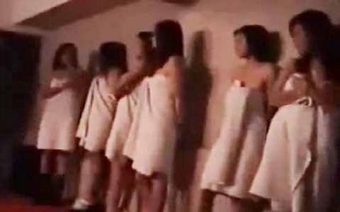 Bắt quả tang 6 người Hàn Quốc đang tuyển vợ trái phép - Ảnh 1
