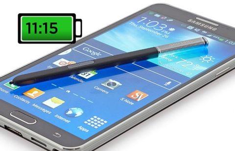 """Smartphone nào có pin """"khủng"""" nhất hiện nay? - Ảnh 2"""