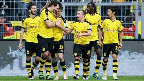 Xem trực tiếp Munich 1860 vs Dortmund 22h00 - Ảnh 1