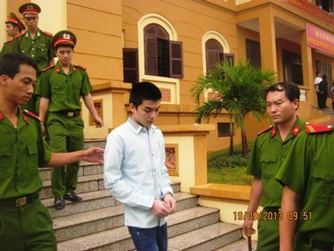 Những vụ hiếp dâm kinh hoàng mà hung thủ là ... trẻ vị thành niên - Ảnh 5