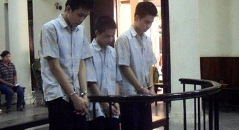 Những vụ hiếp dâm kinh hoàng mà hung thủ là ... trẻ vị thành niên - Ảnh 2