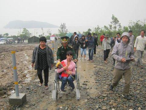 """Hình ảnh khu mộ Đại tướng Võ Nguyên Giáp trước lễ """"49 ngày"""" - Ảnh 3"""