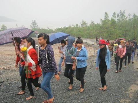 """Hình ảnh khu mộ Đại tướng Võ Nguyên Giáp trước lễ """"49 ngày"""" - Ảnh 7"""