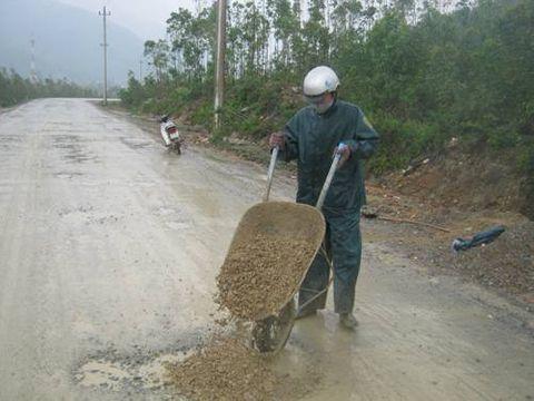 """Hình ảnh khu mộ Đại tướng Võ Nguyên Giáp trước lễ """"49 ngày"""" - Ảnh 6"""