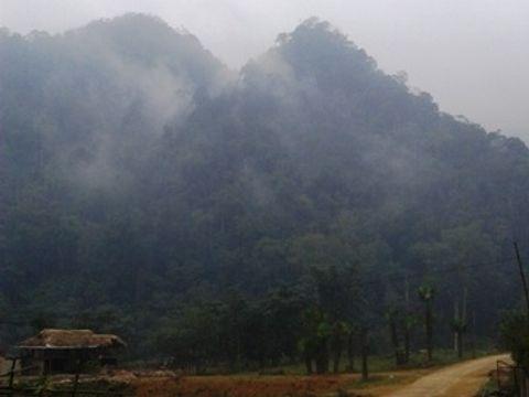 """Ly kỳ câu chuyện dòng họ """"ma cà rồng"""" ở tỉnh Phú Thọ - Ảnh 1"""