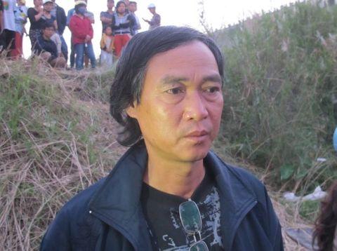 Lục tung 2 bờ sông Hồng tìm nạn nhân của thẩm mỹ viện Cát Tường - Ảnh 2