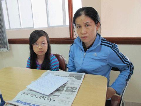 Xôn xao bài văn con gái viết về người cha công nhân gặp nạn - Ảnh 2