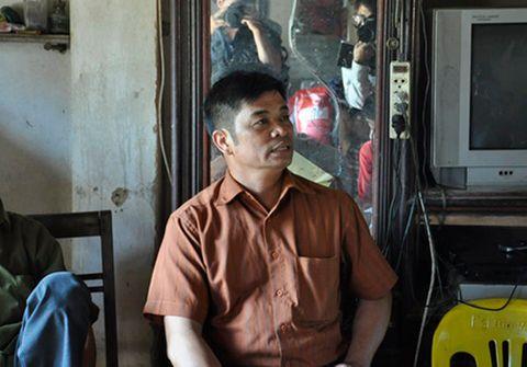 """Thông tin mới nhất về vụ ông Nguyễn Thanh Chấn """"gánh"""" án oan 10 năm - Ảnh 3"""