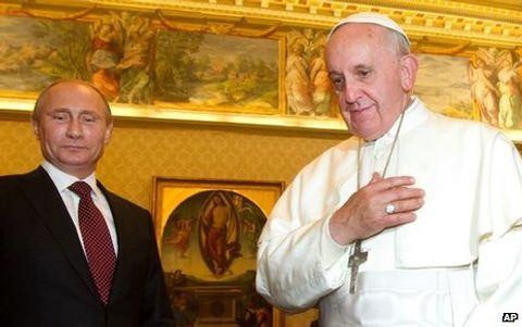 Vì sao Tổng thống Putin thường trễ hẹn? - Ảnh 1