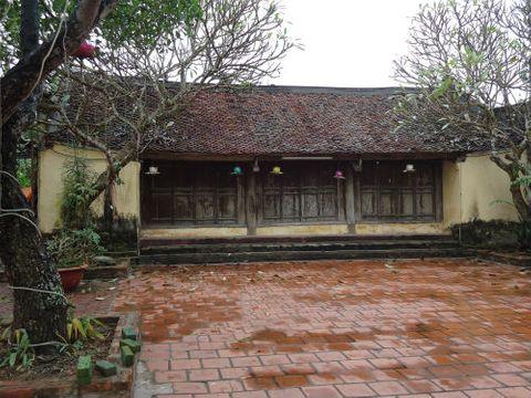 """Ngôi chùa thờ """"Tam tổ Trúc Lâm"""" ở Hà Nội có nguy cơ thành phế tích - Ảnh 2"""