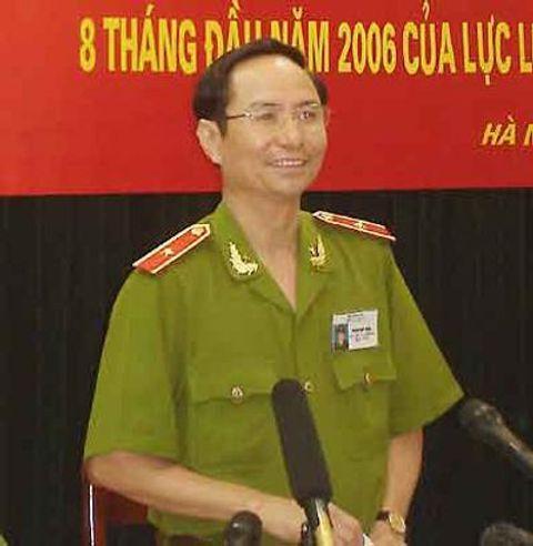 Lễ tang Thượng tướng Phạm Quý Ngọ sẽ tổ chức theo nghi thức nào? - Ảnh 1