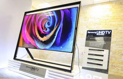 Tivi 4K - Ultra HD là gì? - Ảnh 2