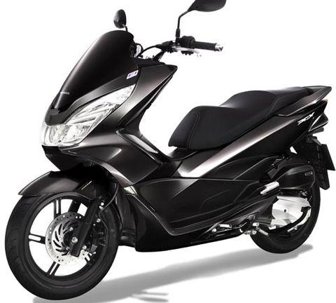 Honda PCX đời 2014 có gì? - Ảnh 4