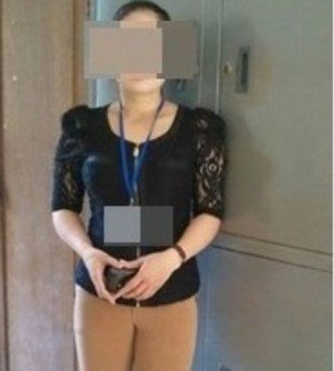 Vụ lộ ảnh sex của cô giáo ở Bắc Giang: Kẻ phát tán chịu tội gì? - Ảnh 2