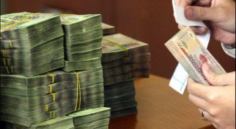 Ngành ngân hàng lạc quan về tình hình năm 2014 - Ảnh 1