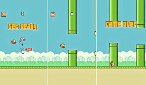 Chủ nhân Flappy Bird kiếm 50.000 USD/ngày như thế nào? - Ảnh 1