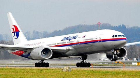 Vụ máy bay Malaysia mất tích: Nhiều biểu hiện bất thường - Ảnh 1