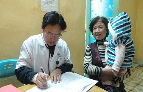 Cách phân biệt bệnh sởi với sốt phát ban - Ảnh 2