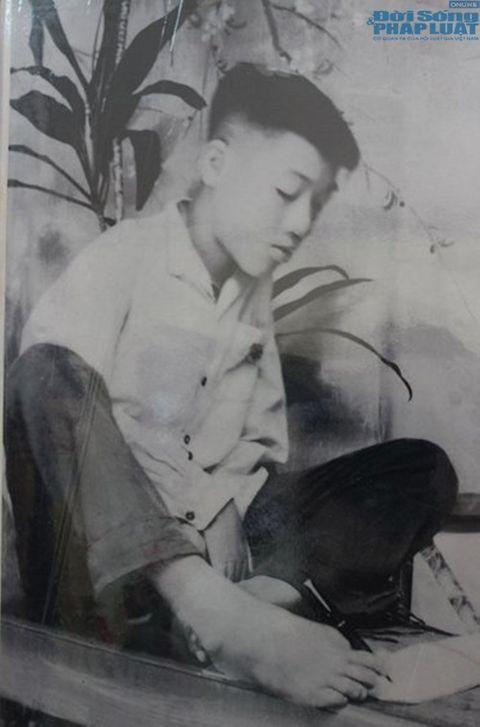 """Tái bản tự truyện """"Tôi đi học"""" của Nguyễn Ngọc Ký - Ảnh 1"""