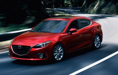 Dính lỗi, 10.000 xe Mazda 3 sẽ được triệu hồi tại Việt Nam - Ảnh 1