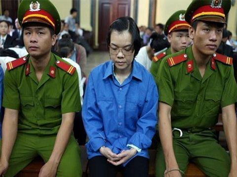 Đại án Huỳnh Thị Huyền Như: Đề nghị truy tố thêm 10 bị can - Ảnh 1