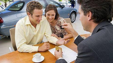 Thủ tục mua ô tô trả góp - Ảnh 2