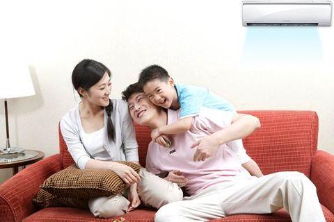 Mẹo đơn giản sử dụng điều hòa nhiệt độ tiết kiệm điện tối ưu - Ảnh 2