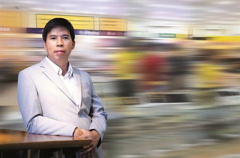 Danh tính đại gia vượt bầu Đức thành 1 trong 4 người giàu nhất Việt Nam