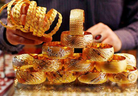 Giá vàng hôm nay 6/6: Giá vàng SJC giảm 20.000 đồng/lượng - Ảnh 1
