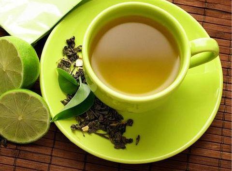 Tác dụng phụ của trà xanh và 12 cấm kỵ khi dùng trà - Ảnh 1