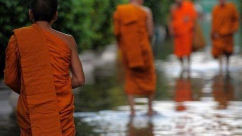 Những điều cấm kỵ khi đi du lịch Thái Lan - Ảnh 1