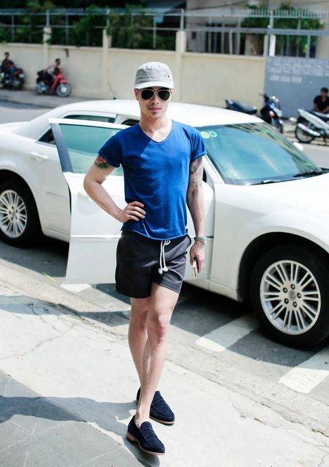 Khoe dàn siêu xe ở Hà Nội, sự thật Kenny Sang giàu cỡ nào? - Ảnh 5