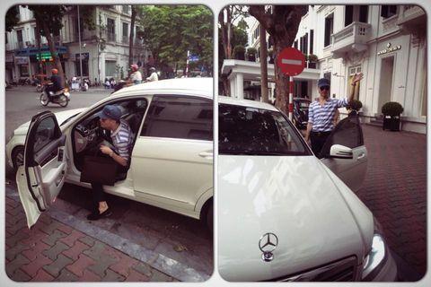 Khoe dàn siêu xe ở Hà Nội, sự thật Kenny Sang giàu cỡ nào? - Ảnh 2