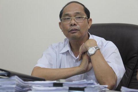 Hà Tĩnh: Thiếu sót trong việc lấy mẫu chất thải Formosa - Ảnh 1
