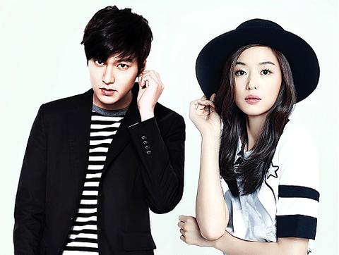 Jeon Ji Hyun - Lee Min Ho sẽ hợp tác trong phim truyền hình mới? - Ảnh 1