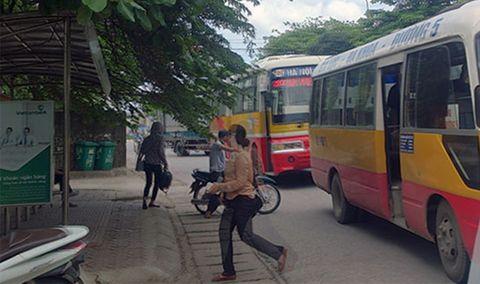 """Sự thật thiếu nữ đi xe bus lên Hà Nội xin việc bị """"thuốc mê đưa đến"""" Hà Giang - Ảnh 1"""