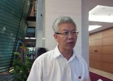 Vụ Formosa: Chưa nói đến trách nhiệm của Bộ TN-MT - Ảnh 2