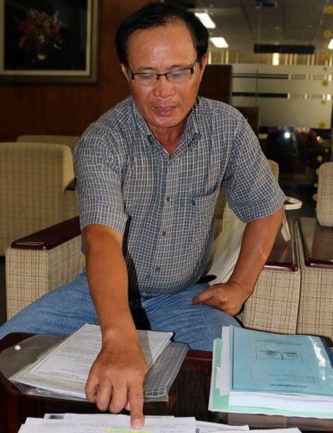 Bí thư Thăng: Làm rõ vụ khởi tố vì chậm đăng ký kinh doanh - Ảnh 1
