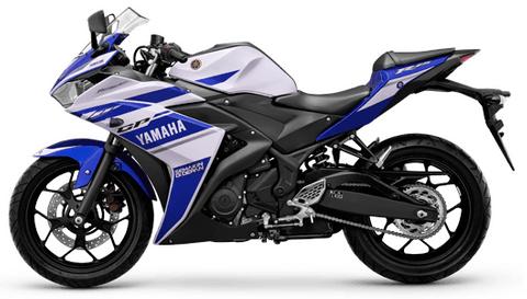 yamahayzfr25colourracingblue Mẫu xe Yamaha YZF R25 nằm trong danh sách triệu hồi