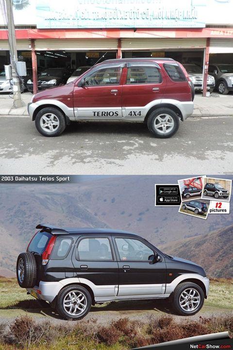10 lựa chọn tốt nhất khi mua ô tô cũ với 300 triệu đồng - Ảnh 9