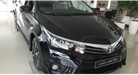 Toyota Innova 2016 đang rơi vào thời điểm khó khăn