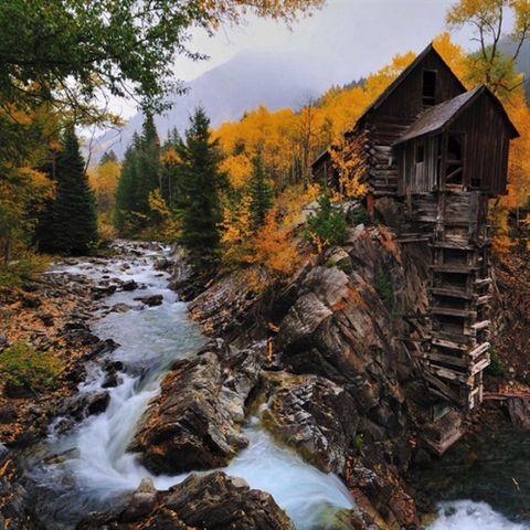 18 điểm hoang tàn đẹp nhất thế giới bạn nên thử tới một lần - Ảnh 8.