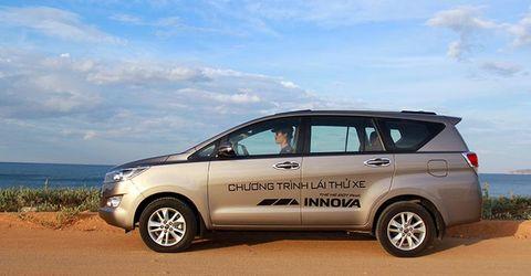 Ôtô - Xe máy - Thay đổi mạnh mẽ, Toyota Innova có gì khác biệt?