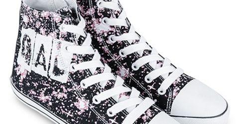 Sản phẩm - Dịch vụ - Đa dạng giày thể thao dành riêng cho các bạn gái