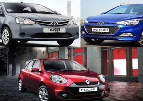 Thị trường - Ô tô Ấn Độ đổ bộ Việt Nam với giá bình quân 154 triệu đồng