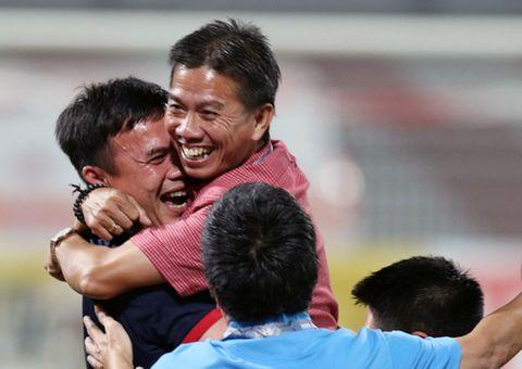 Bóng đá - Dấu ấn HLV Hoàng Anh Tuấn trong chiến tích lịch sử của U19 Việt Nam