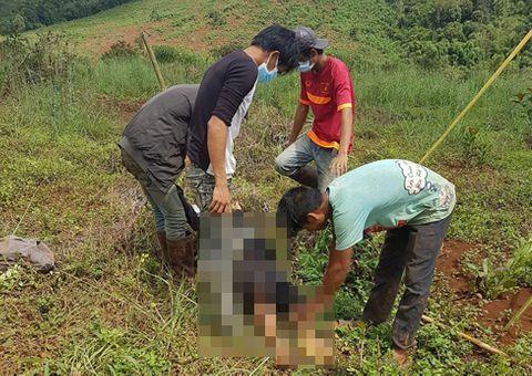 Vụ xả súng làm 19 người thương vong: Tạm giữ chủ vườn điều để điều tra