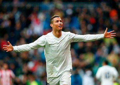 Bóng đá - Ronaldo chính thức nhận Quả bóng vàng 2016